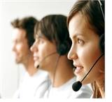 Нови телефонни линии за регистрации