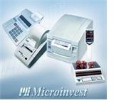 Фискален сервиз от Microinvest
