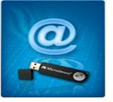 Надеждна регистрация чрез USB Ключ