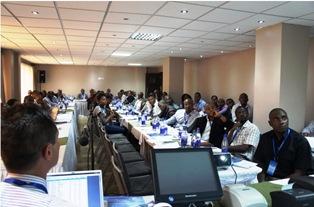Microinvest в Африка
