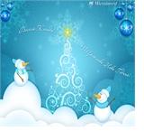 Весели празници от Microinvest