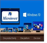 Windows 10 и продуктите на Microinvest