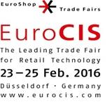 Microinvest на EuroCIS 2016