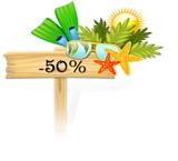 Усмихнато лято с 50 % отстъпка от Microinvest!